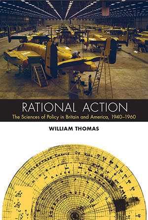 Cover of Rational Action