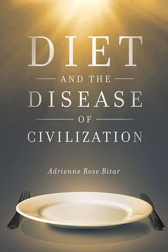 Cover of Diet and the Disease of Civilization