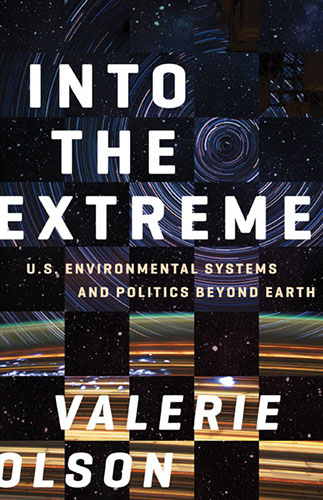 Cover of Into the Extreme